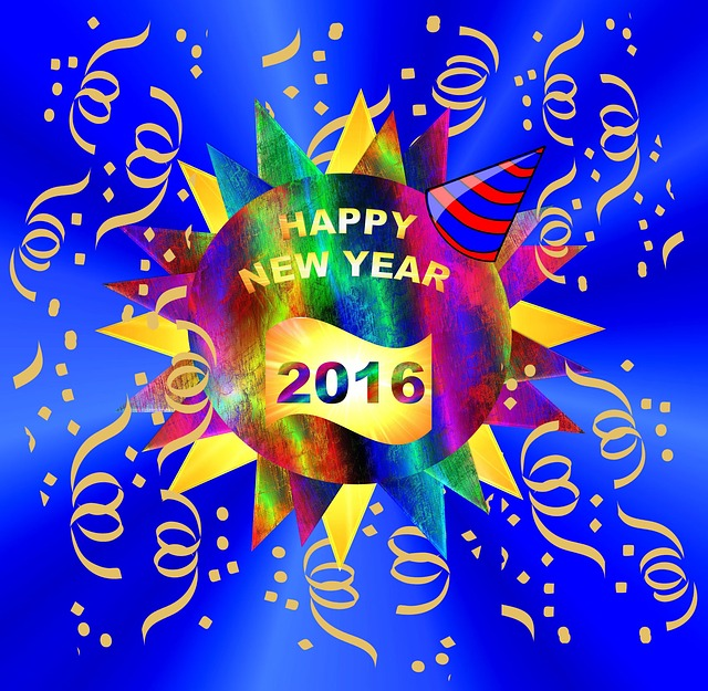 happy new years 2016